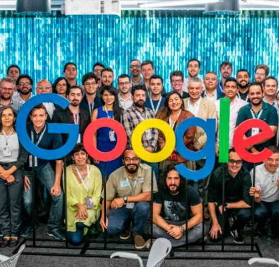 Diez colombianos reciben premio de Google por innovación tecnológica