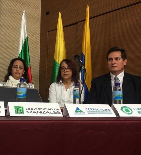 Quinto Encuentro de Responsables Ambientales de Provincias, Estados y Regiones, de América Latina y El Caribe