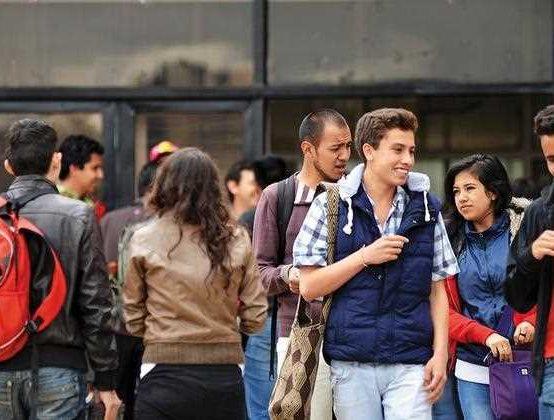 """""""La mejor política sería tener una universidad pública de primer nivel"""": experto del BID"""