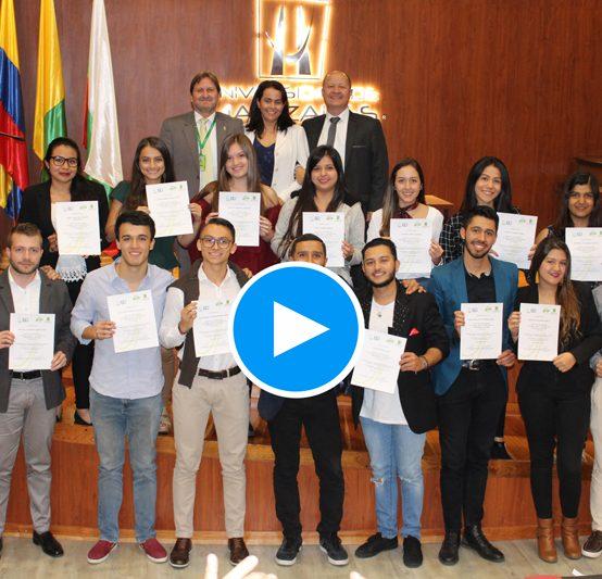 Diplomado en Liderazgo, Gestión y Participación