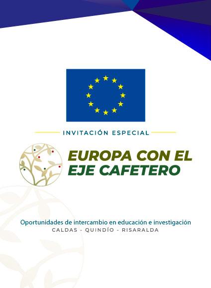 Europa con el eje cafetero