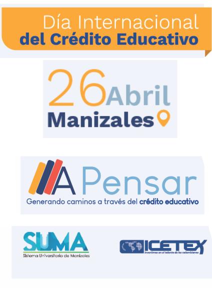 Día internacional del crédito educativo