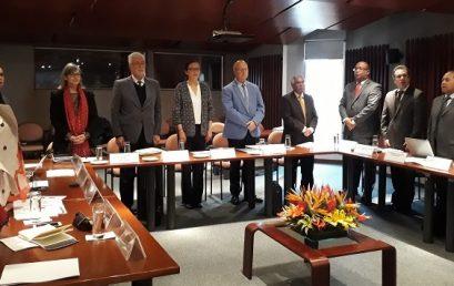 Convocatoria para elegir a un integrante del Consejo Nacional de Acreditación-CNA