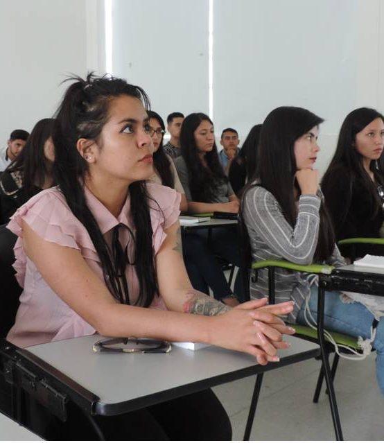 Programa de Contaduría Pública recibió visita de estudiantes de Sogamoso