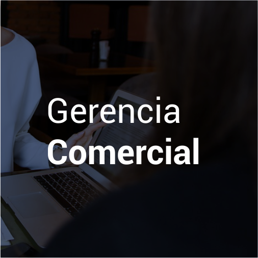 Diplomado en Gerencia Comercial