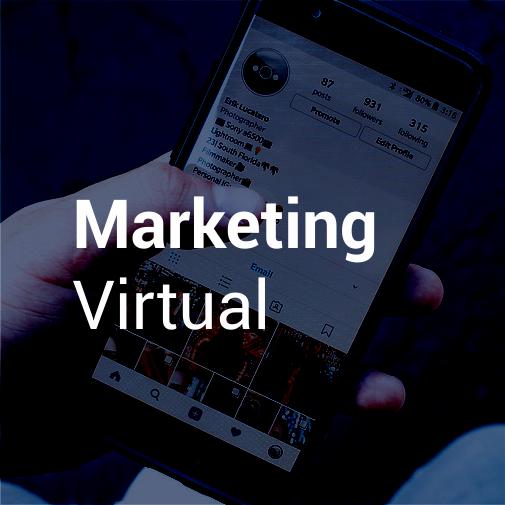 Diplomado en Marketing Virtual