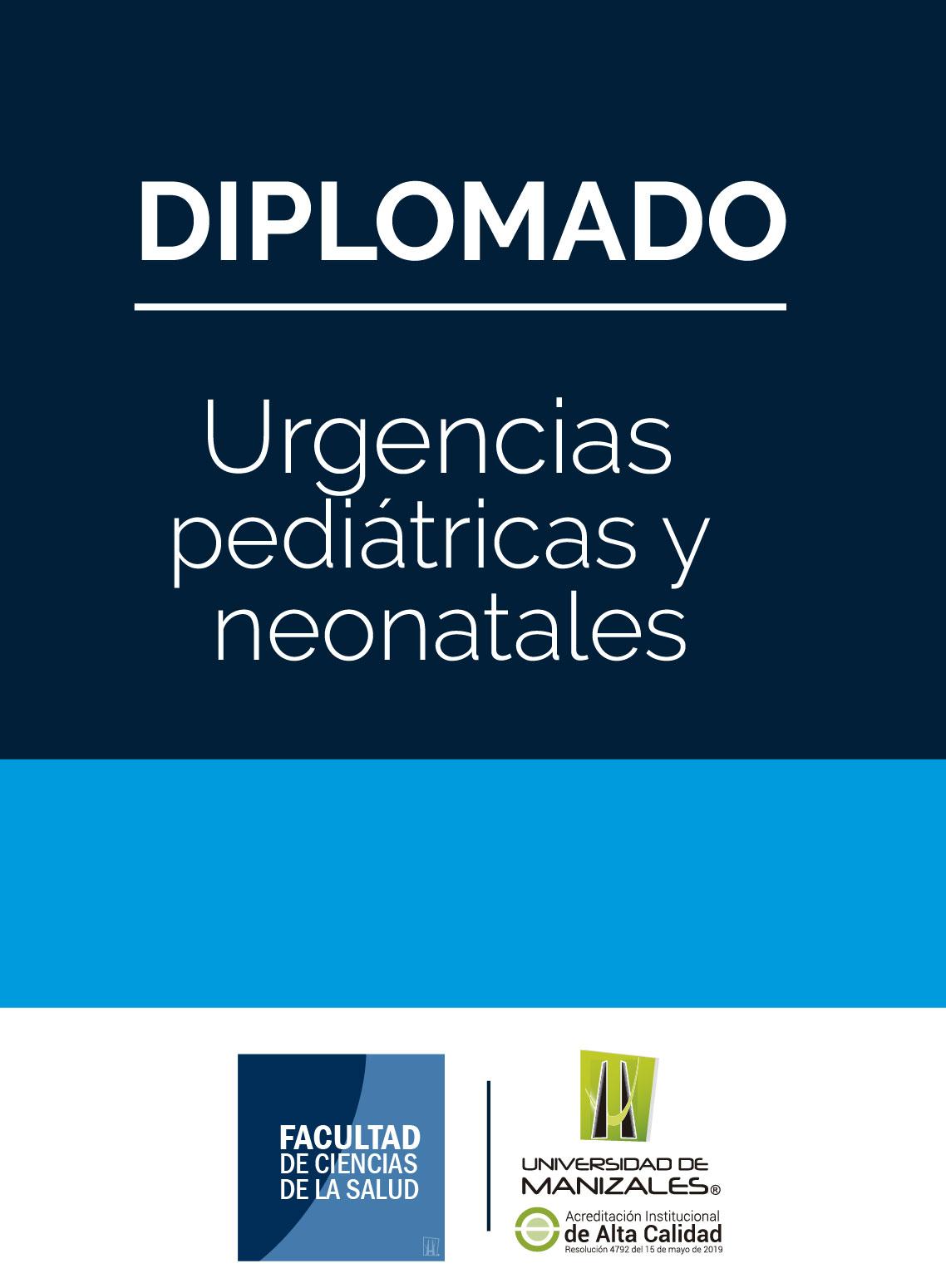 Urgencias pediátricas y neonatales