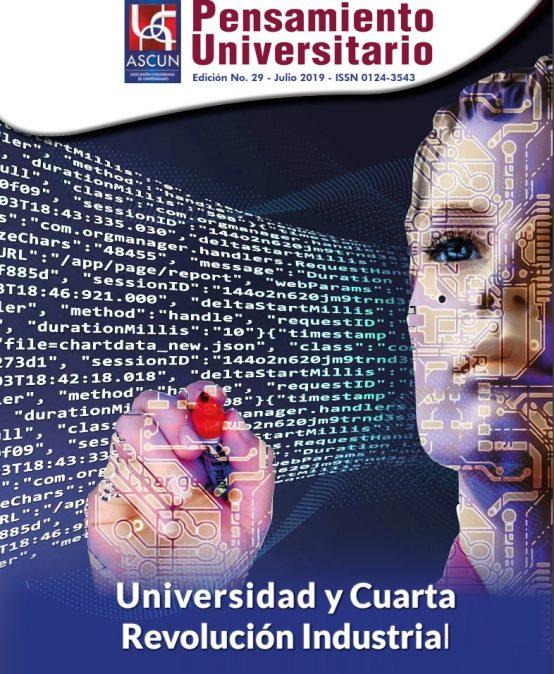 Pensamiento Universitario N° 29