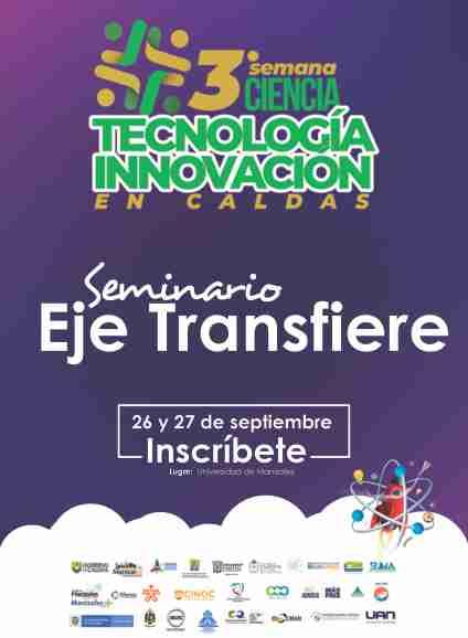 Semana Ciencia – Tecnología e Innovación