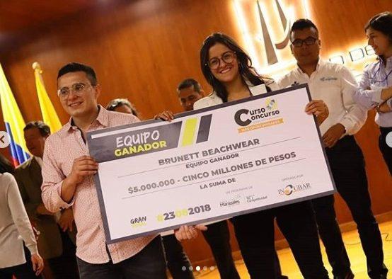 Iniciativas ganadoras con sello UManizales