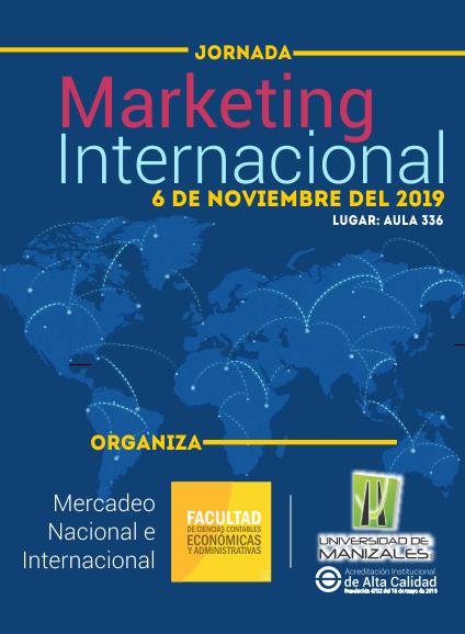 Jornada Marketing Internacional