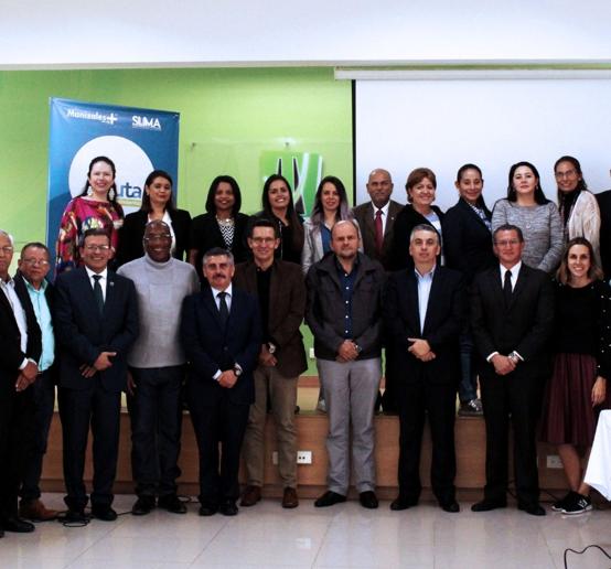 Ruta de Emprendimiento, una apuesta en Mesoamérica
