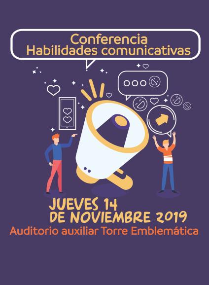 Conferencia habilidades comunicativas