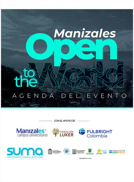 Open Manizales