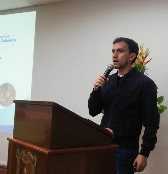Fortalecimiento de la internacionalización de la educación superior