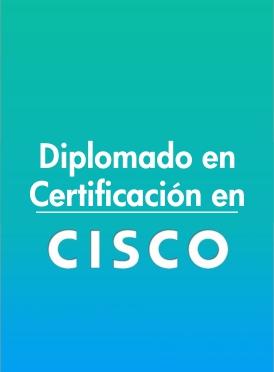 Diplomado en Certificación en Cisco
