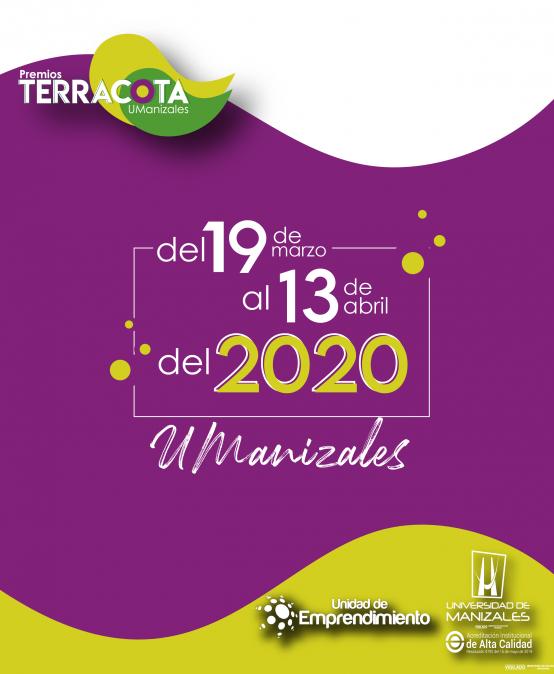 Premios Terracota UManizales