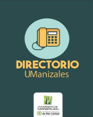 Directorio UManizales