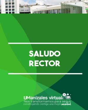 Saludo Rector