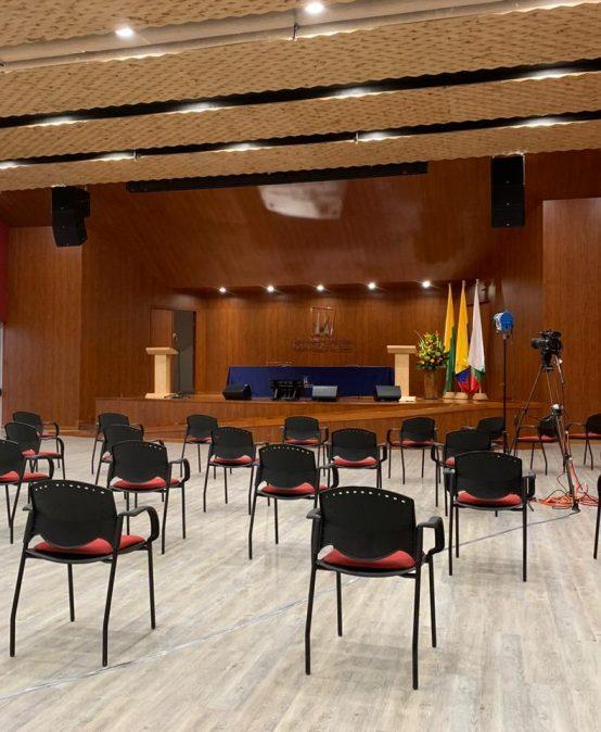 Universidad de Manizales realizará primeras ceremonias de grado presenciales desde que fue anunciada la pandemia