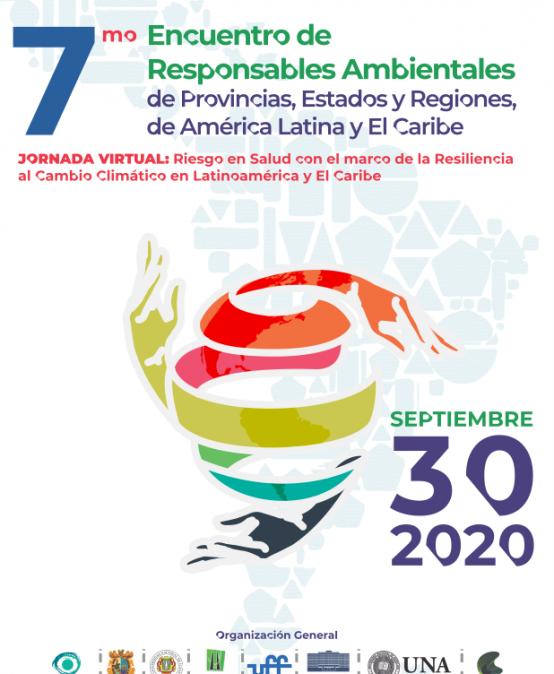 Encuentro de responsables ambientales de Provincias, Estados y Regiones, de América Latina y El Caribe