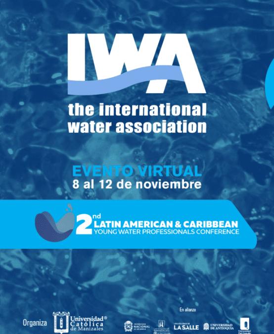Conferencia Latinoamericana y del Caribe de Jóvenes profesionales del Agua