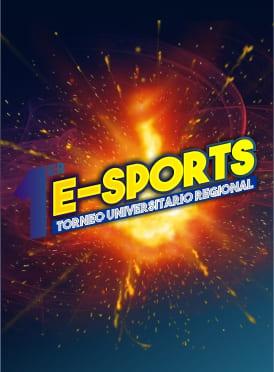 1er Torneo universitario regional de E-Sports