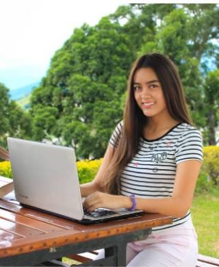 """¿Interesado en un programa de pregrado virtual de la Umanizales? el crédito educativo """"Más colombiano que nunca"""", puede ser una opción"""