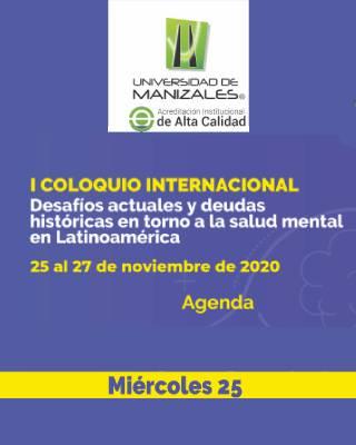 Desafíos actuales y deudas históricas en torno a la salud mental en Latinoamérica