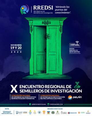 La Universidad de Manizales participará en X Encuentro Regional de Semilleros de Investigació