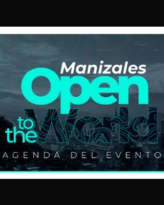 """Profesores de la Universidad de Manizales serán ponentes en el """"2nd Manizales Open to the World"""""""