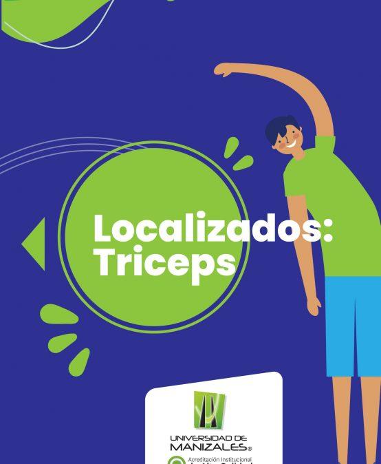 Localizados: Triceps