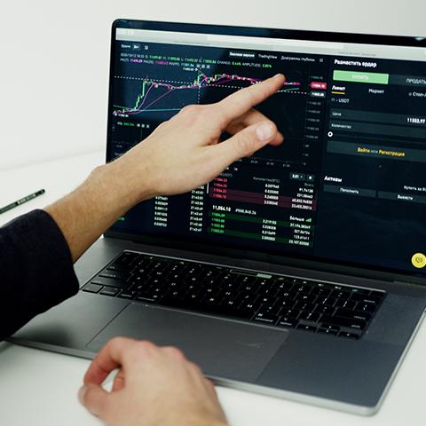 Maestría en Finanzas Virtual