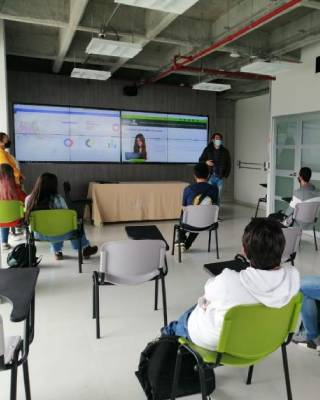 Dirección de Investigaciones de Umanizales habilita espacio en línea para atender consultas y orientar a todos los docentes de la institución