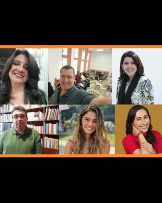 El Programa de Psicología de la Umanizales tendrá cinco eventos académicos gratuitos en modalidad virtual del 4 al 7 de mayo