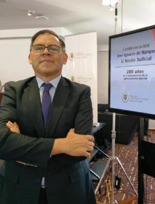 Este martes la Umanizales reflexiona sobre el escenario que Colombia ofrece a los nuevos abogados para ejercer su profesión